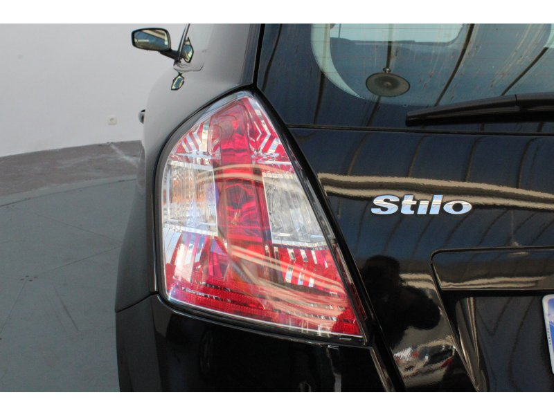 Fiat Stilo 1.9 Racing Racing