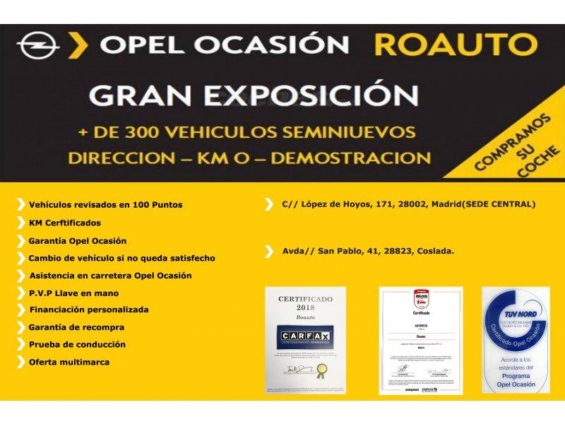 Opel Combo 1.3 CDTI 70kW (95CV) L1 H1 Increm. Cargo