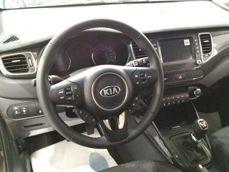 Kia Carens 1.7 CRDi VGT 115CV Eco-Dynamic 5pl Drive