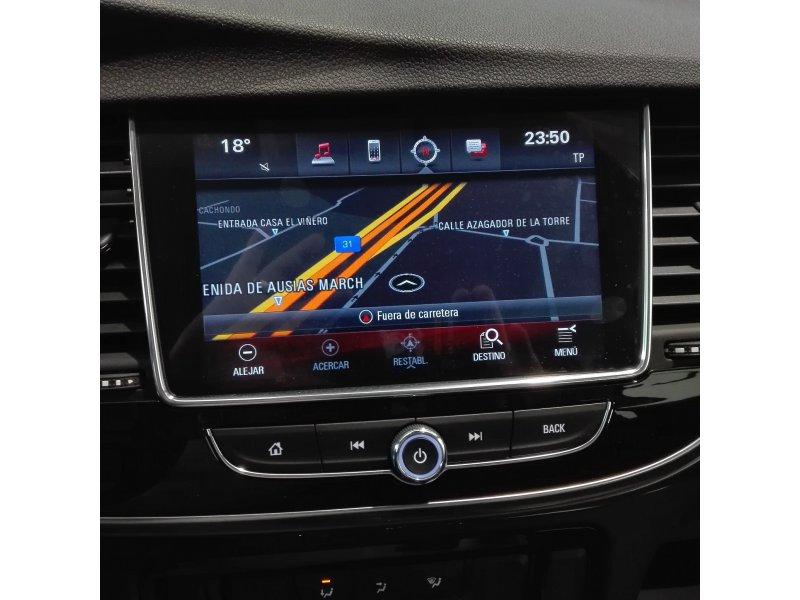 Opel Mokka X 1.6 cdti 136cv SELECTIVE