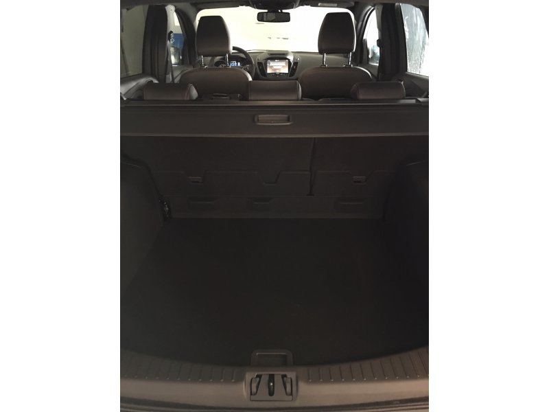 Ford Kuga 1.5 EcoBoost 88kW 4x2 ST-Line
