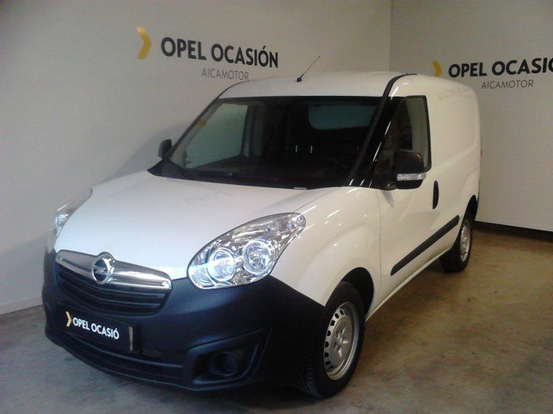 Opel Combo 1.3 CDTI 95CV L1 H1 EU6 Cargo Cargo