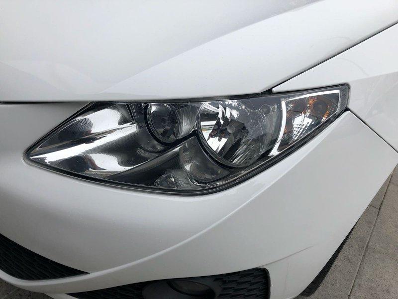 SEAT Nuevo Ibiza SC 1.6 TDI 105cv Sport
