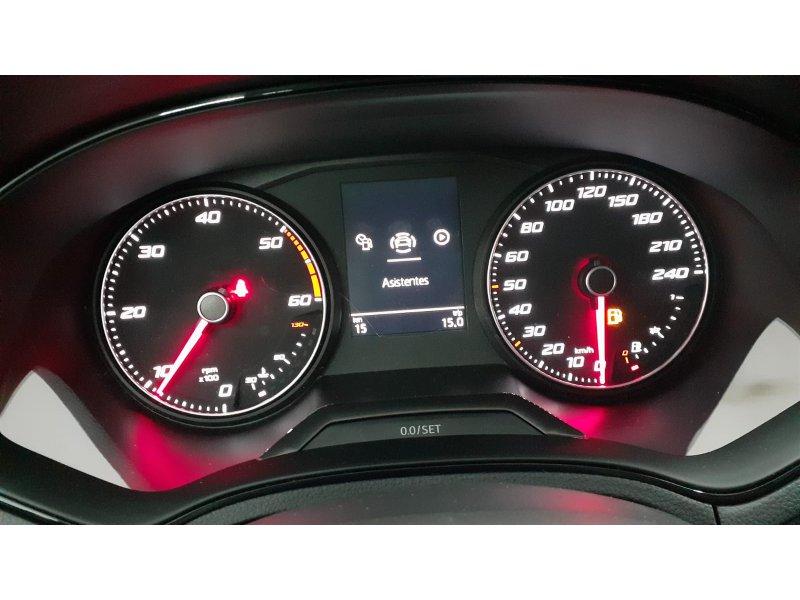 SEAT León ST 1.0 TSI 85kW (115CV) St&Sp Style Edit Style Edition