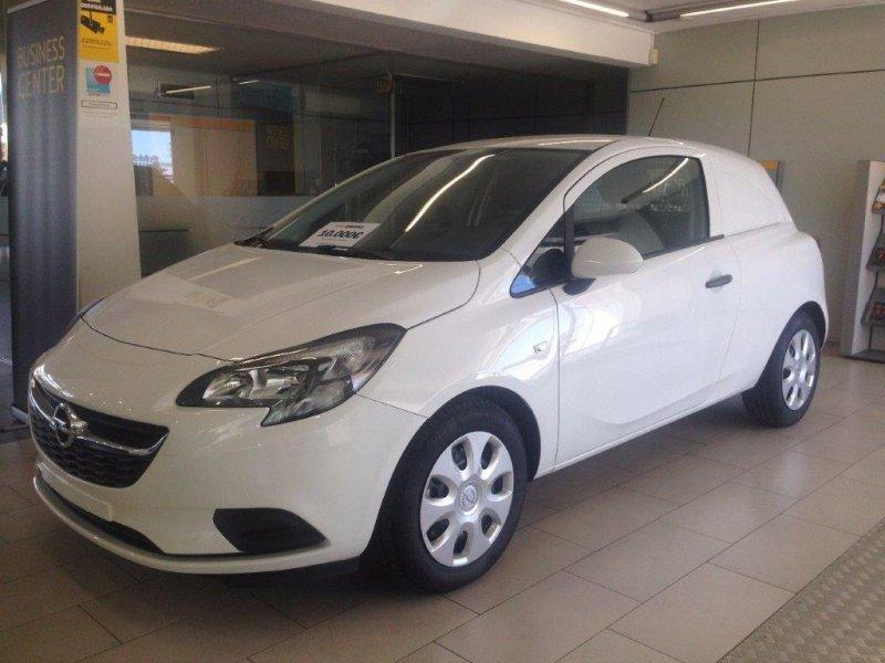Opel Corsa Van 1.3 ecoFLEX 75 CV VAN BUSINESS P.V.P + IVA