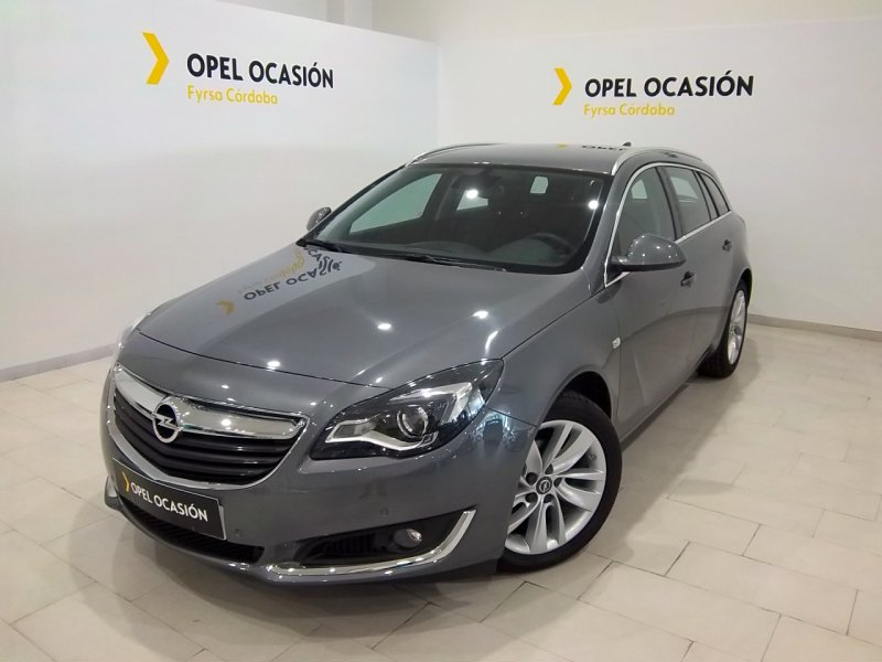 Opel Insignia Sports Tourer ST 1.6 CDTI S&S ecoFLEX 136 Excellence