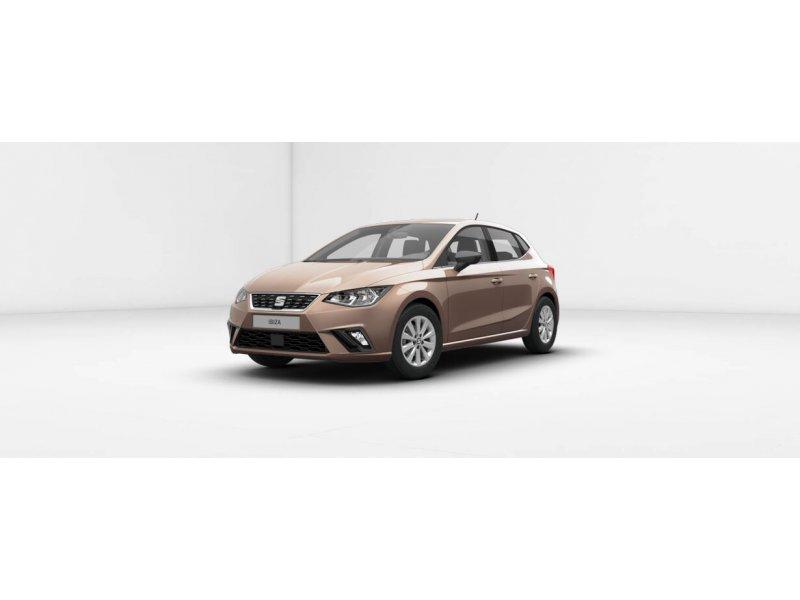 SEAT Ibiza 1.6 TDI 70kW (95CV) Xcellence