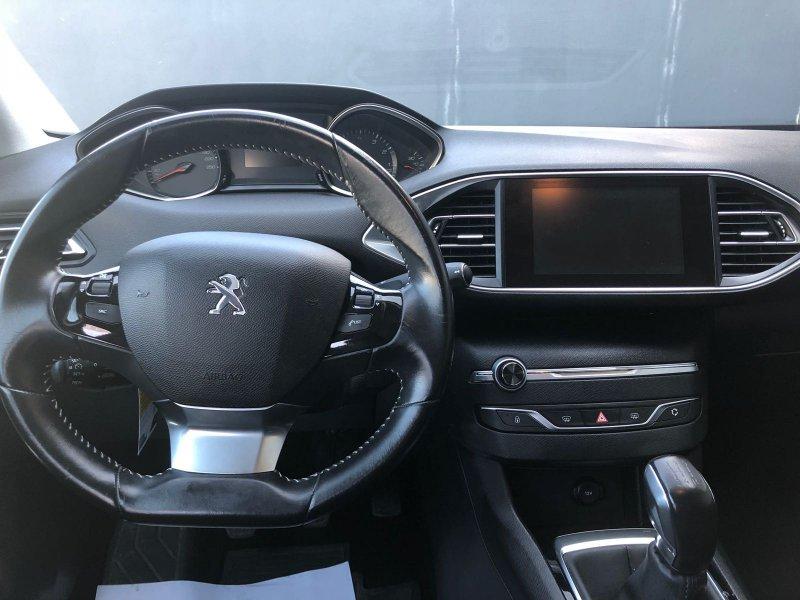 Peugeot 308 Nuevo 308 5p 1.2 PureTech 110CV Active