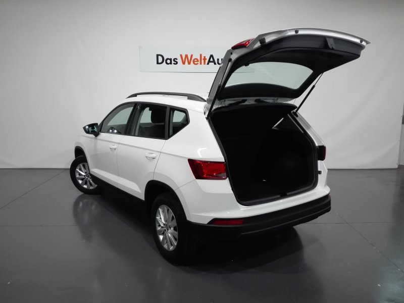 SEAT Ateca 1.0 TSI 85kW St&Sp Eco Reference Plus