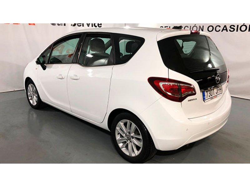 Opel Meriva 1.6CDTI 110CV SELECTIVE S/S SELECTIVE S/S
