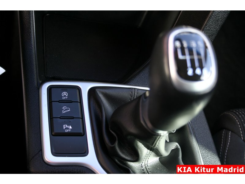 Kia Sportage 1.7 CRDi VGT 85 kW 4x2 Eco-Dyn x-Tech17