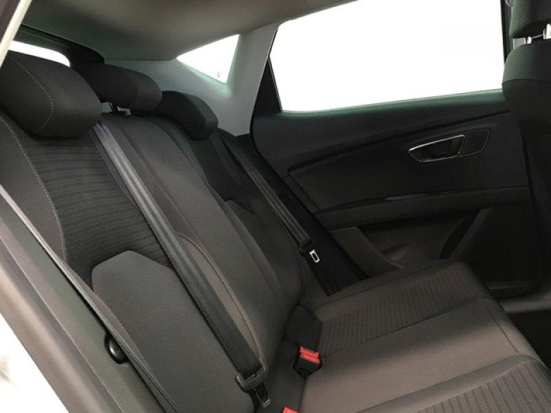 SEAT León 1.5 TSI 110kW DSG-7 S&S Xcellence