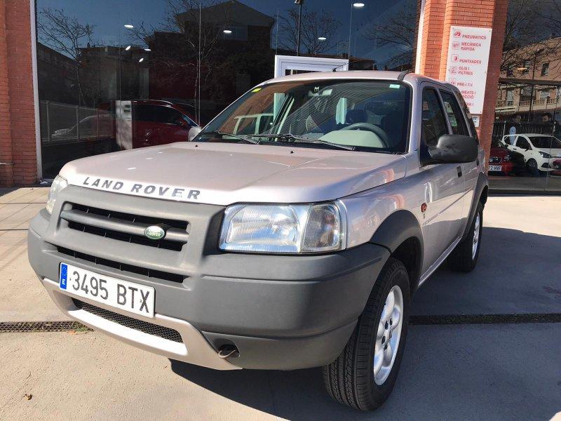 Land Rover Freelander 2.0XEDI WAGON XE