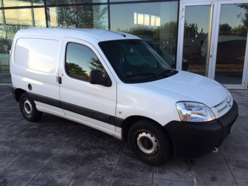 Citroen Berlingo 1.6 HDi X