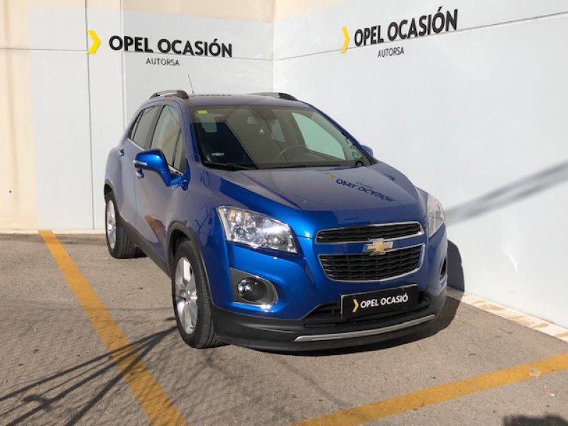 Chevrolet Trax 1.7 LS+