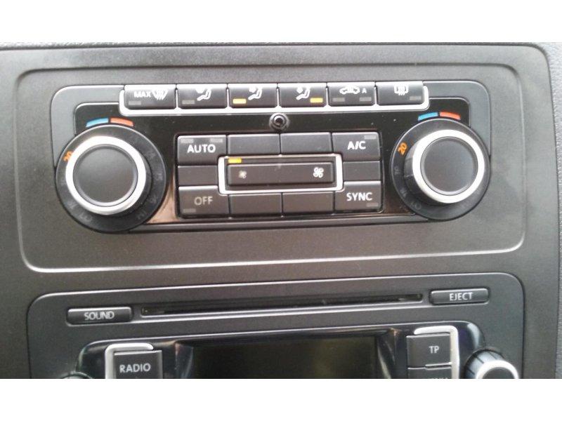 Volkswagen Caddy Kombi1.6 TDI 102cv BlueMotion Tech
