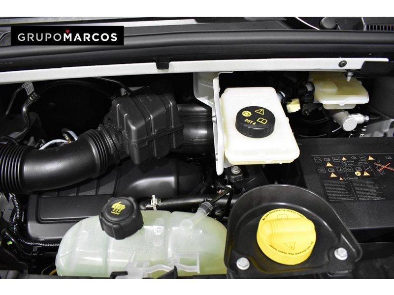 Opel Vivaro 1.6CDTI 88kW (120CV) Expressio L1H1 2.7t Expression