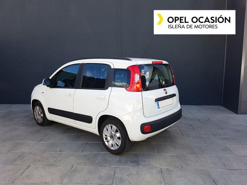 Fiat Panda 1.2 69cv EU6 Lounge