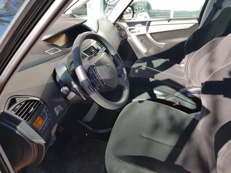 Citroen C4 Picasso 1.6 HDi SX AUTOMATICA