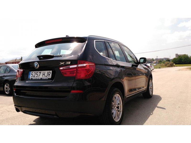 BMW X3 xDrive20da 184cv X Drive xDrive20d