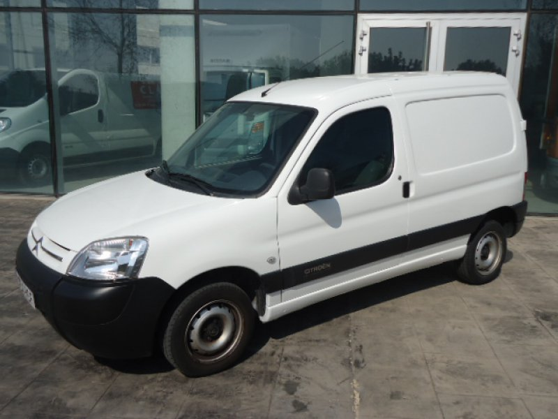 Citroen Berlingo First 1.6 HDi 55kw (75cv) X