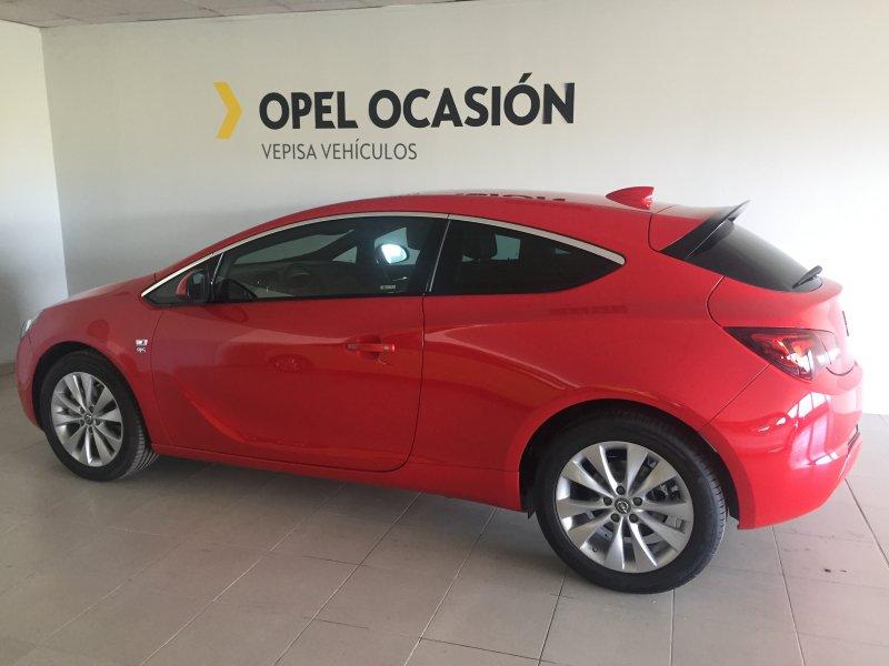 Opel Astra GTC 1.6 CDTi 136 S/S SPORTIVE Sportive