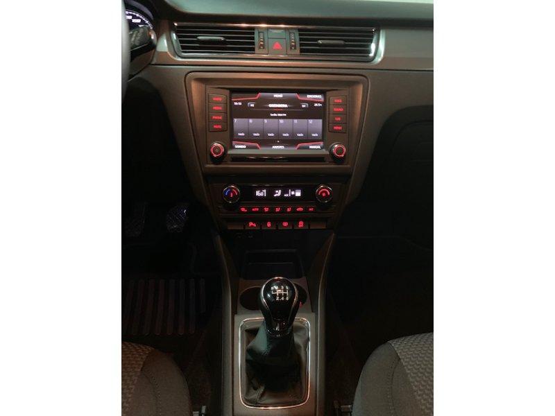 SEAT Toledo 1.0 TSI 110CV STYLE EDITION Style Edition