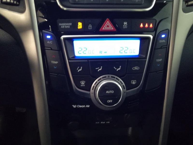 Hyundai I30 1.6 CRDi 110cv Style Sport