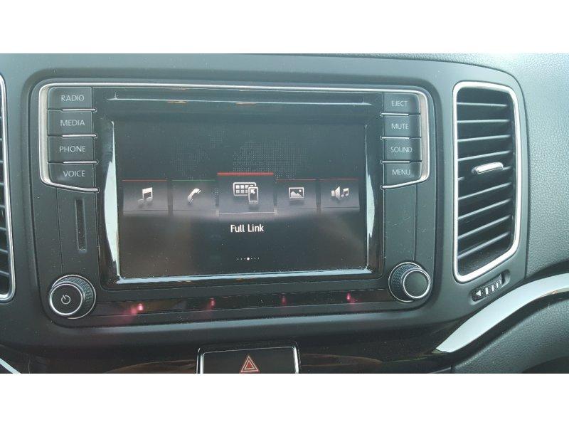 SEAT Alhambra 2.0 TDI 150 Ecomotive S/S Style Advance