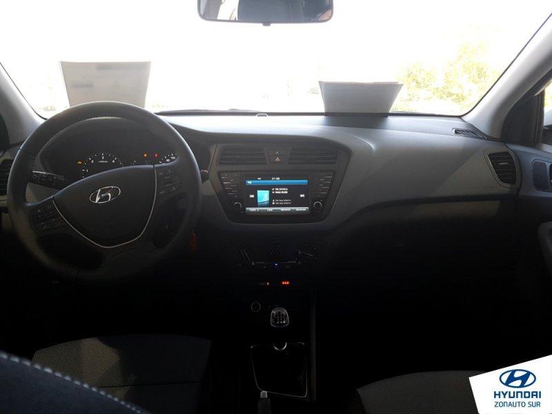 Hyundai I20 1.1 CRDi Link