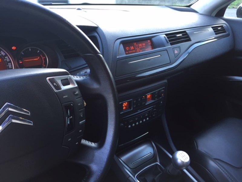 Citroen C5 1.6 HDi FAP Premier