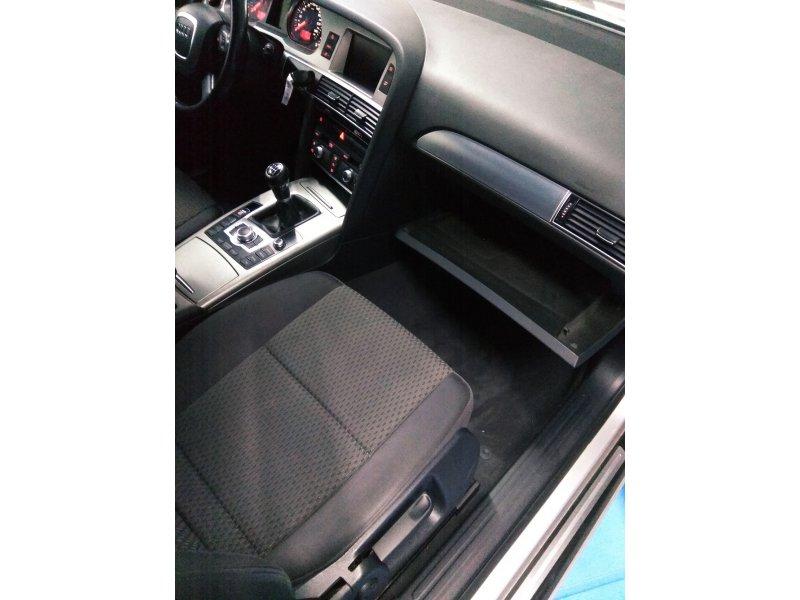 Audi A6 2.0 TDI 103kW (140CV) -
