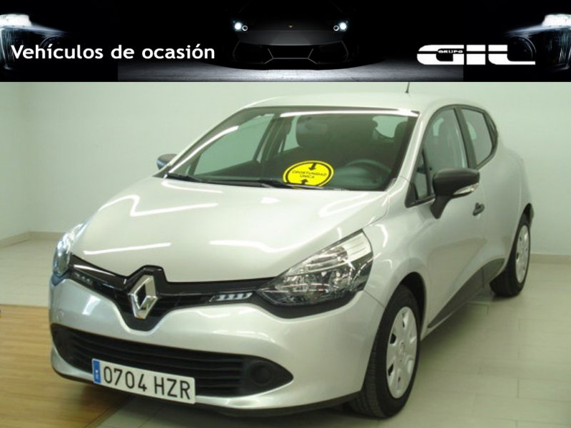 Renault Clio dCi 75 eco2 Business 5P