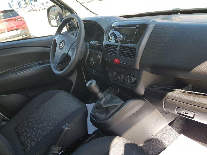Opel Combo 1.3 CDTI 95CV L1 H1 EU6 Tour Expression