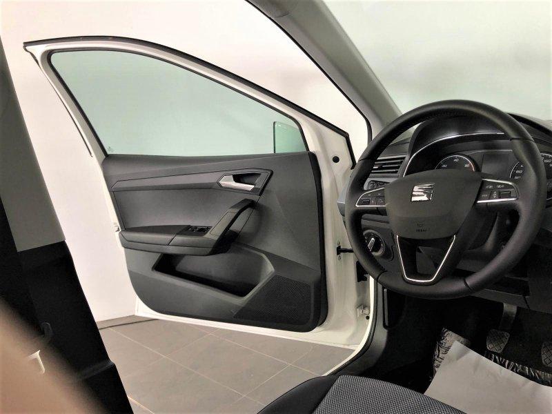 SEAT Arona 1.6 TDI 70kW (95CV) Ecomotive Style