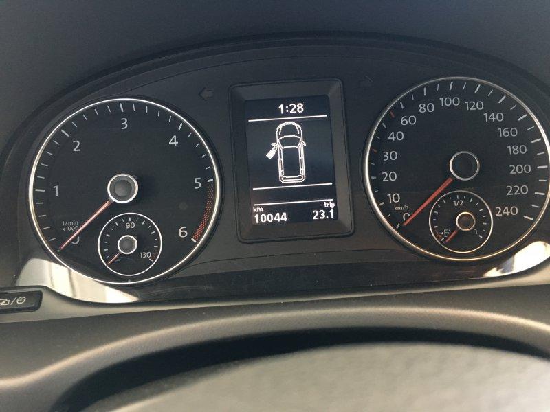Volkswagen Caddy 1.6 TDI  BMT102cv 4p Furgón