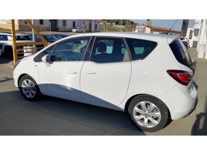 Opel Meriva 1.6 CDTI 110 CV S/S Excellence