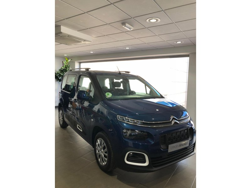 Citroen Berlingo Talla M BlueHDi 130 S&S 6v FEEL Feel