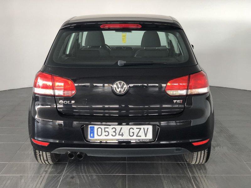 Volkswagen Golf 1.4 TSI 122cv Highline
