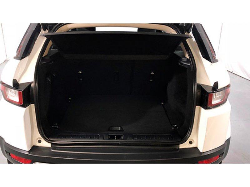 Land Rover Range Rover 2.0TD4 150CV EVOQUE PURE TECH AUT. EVOQUE PURE TECH AUT.