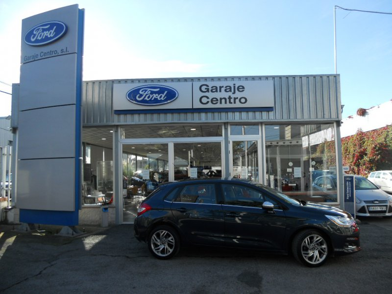 Citroen C4 1.6 e-HDi 115cv Collection