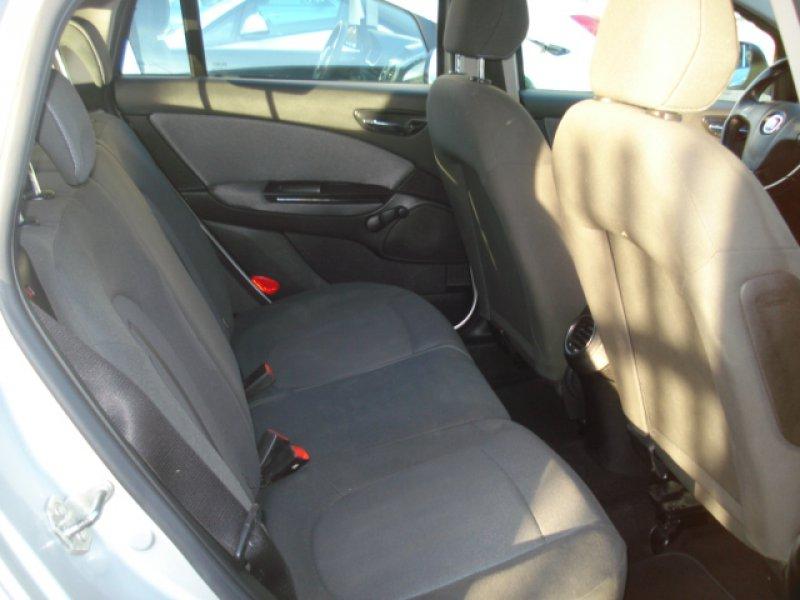 Fiat Bravo 1.6 Multijet 105 CV 5P Emotion