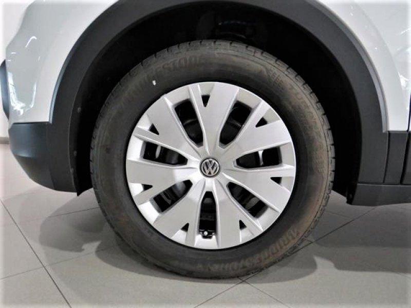 Volkswagen T-Cross 1.0 TSI 70kW (95CV) Edition