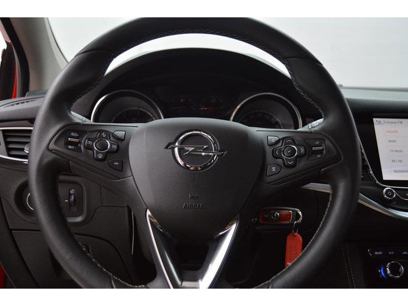 Opel Astra Sports Tourer 1.6 CDTi S/S (160CV) ST Excellence