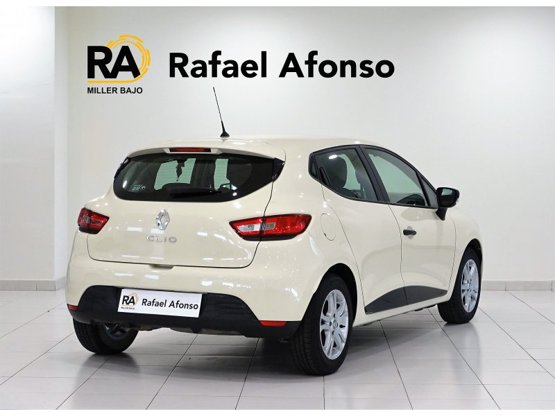Renault Clio 1.2 16v 75 Euro 6 Authentique