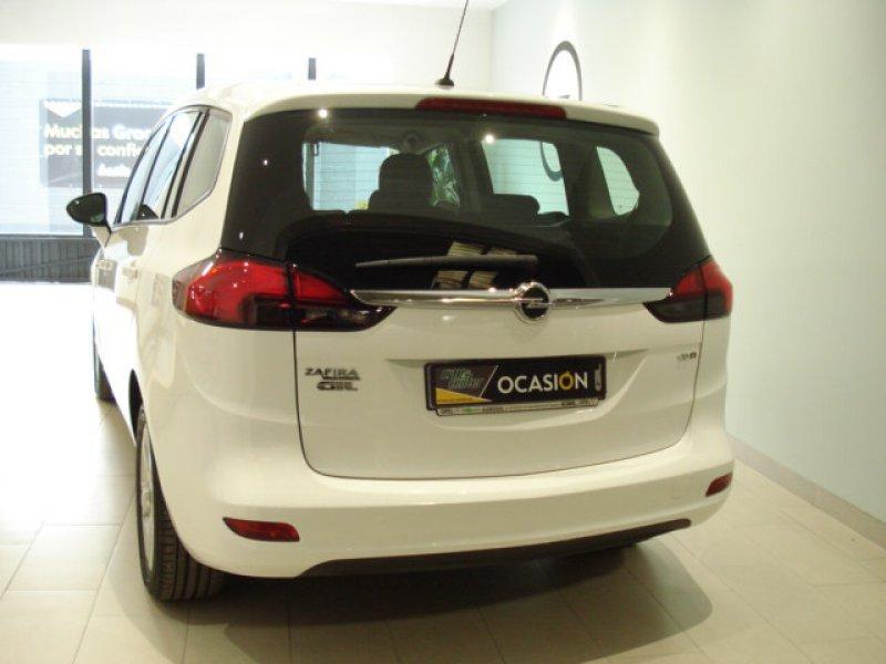 Opel Zafira Tourer 2.0 CDTi 130 CV Selective 7 Pz