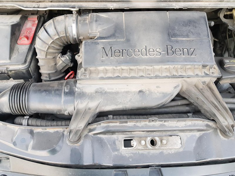 Mercedes-Benz Vito 111 CDI Compacta Combi