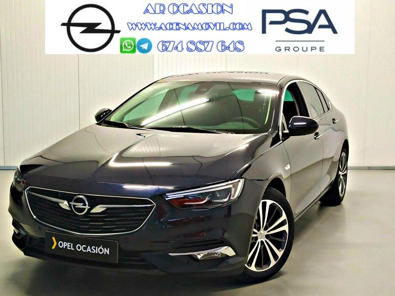 Opel Insignia GS 1.5 Turbo XFT Auto Ultimate