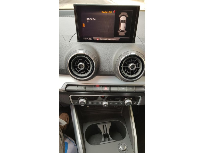 Audi Q2 30 TFSI 85kW (116CV) Design