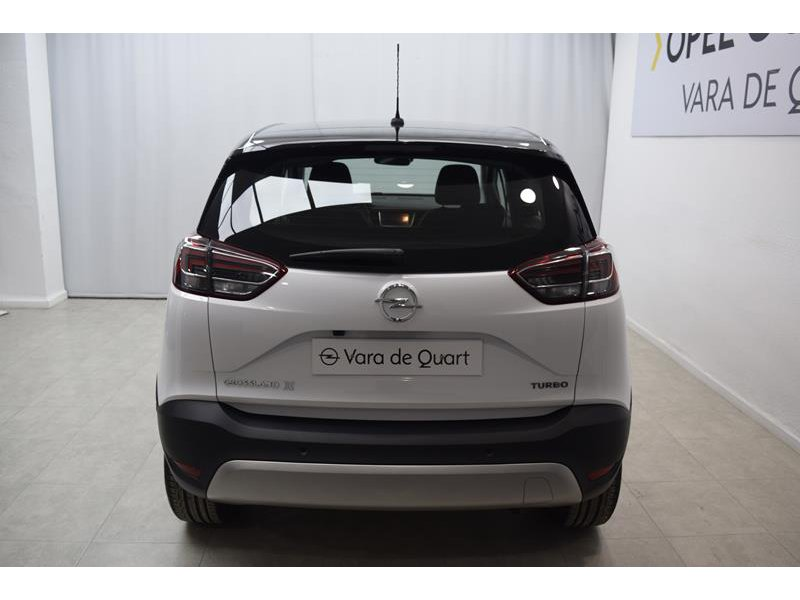 Opel Crossland X 1.2T 130CV S/S INNOVATION